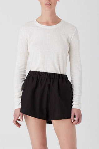 Lily Harlow Long Sleeve Crew Neck