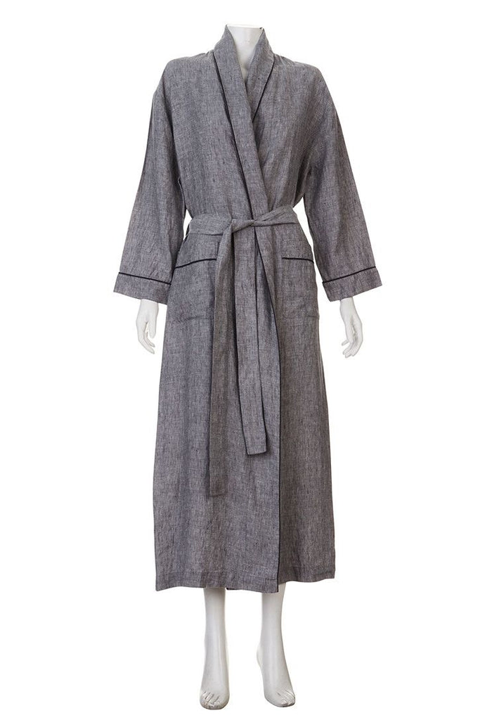 Fog Valentine Robe - REDUCED FURTHER 40% OFF