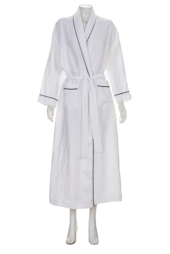 Snow Valentine Robe
