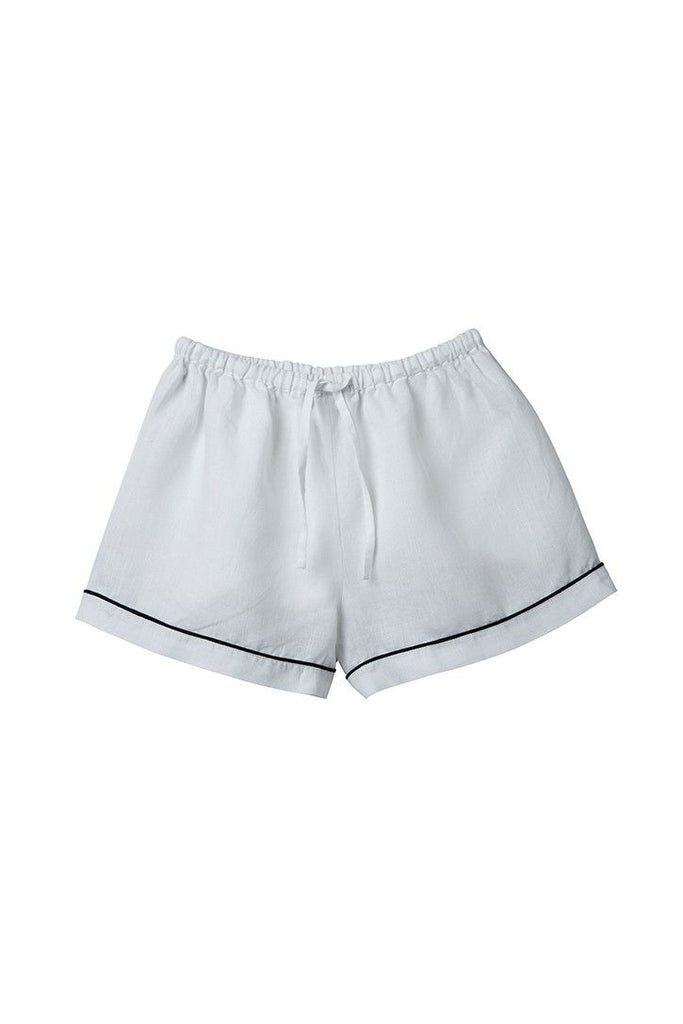 Snow Valentine Shorts