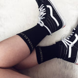 Her Girl Club Socks