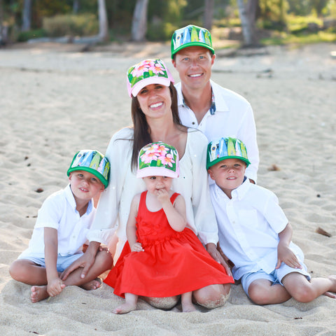 Custom Photo Hats