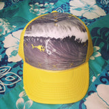 Jaws Peahi Surf Hat
