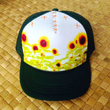 Sunflower Fields Hat