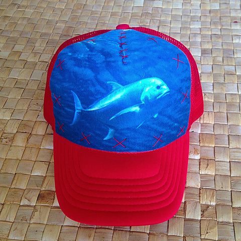 Child Ulua Hat