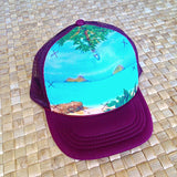Lani Kai Beach Hat