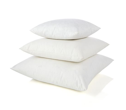 A Pillow Insert