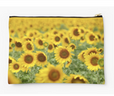 Sunflower Dreams Clutch