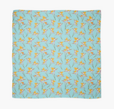 Bird of Paradise in the Sky Sarong