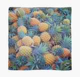 Pineapple Harvest Sarong