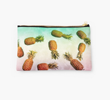 Rasta Pineapples Clutch