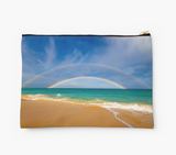 Double Rainbow Clutch