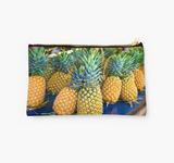 Tahitian Pineapple Clutch