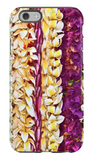 Hawaiian Leis iPhone Case