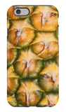 Pineapple Skin iPhone Case