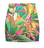 Ti Leaf Skirt