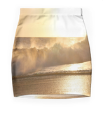 Makena Golden Wave Skirt