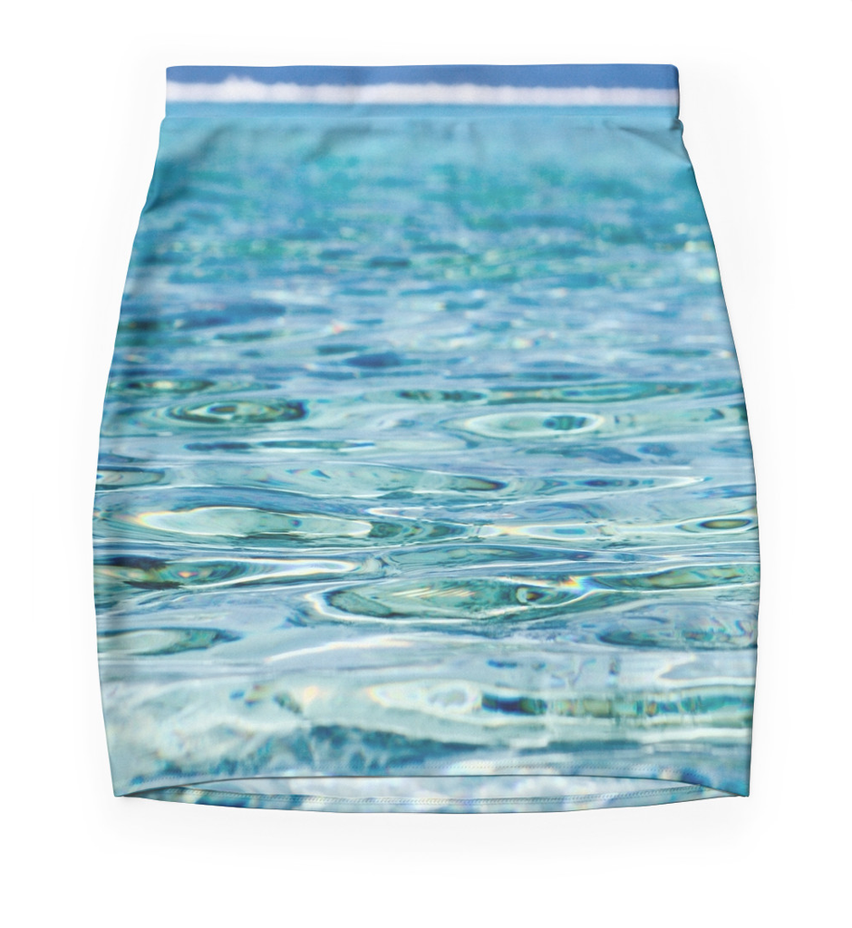 Moorea Dreaming Skirt
