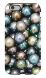 Tahitian Black Pearl iPhone Case