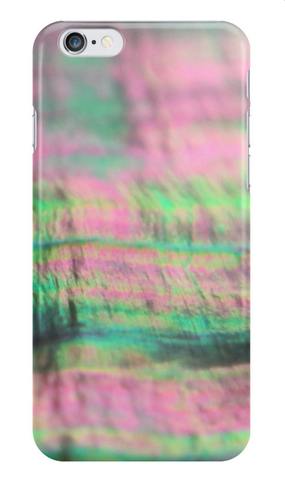 Mother of Pearl iPhone Case