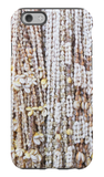 Tahiti Shell Leis iPhone Case