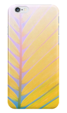 Tikehau Sherbet Palm iPhone Case