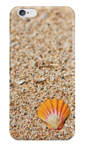 Solo Sunrise Shell iPhone Case