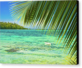 Moorea Dreaming - Canvas Print