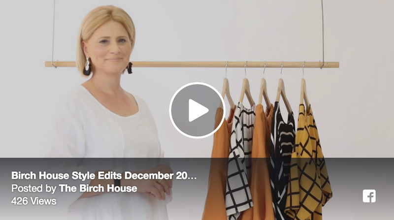 Birch House Style Edits Functional Tops That Suit Your Schedule