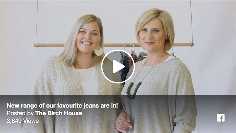 Birch House Style Edits The Latest Jeans