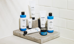 Baxter of California Morning & Evening Skincare Routines