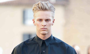 How to shape and style your hair