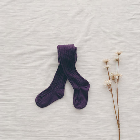 Socks - Plain Grey