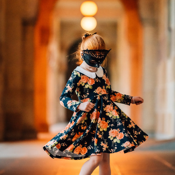 Wine long sleeves basics size 1