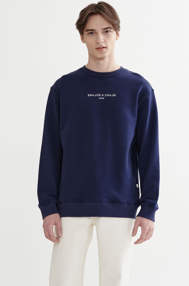GUELL (Navy, Men)