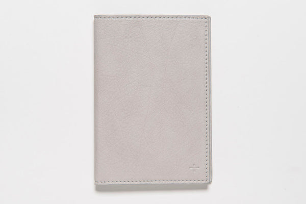 PASSPORT HOLDER (Grey)