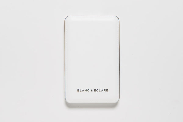 POWER BANK (White)