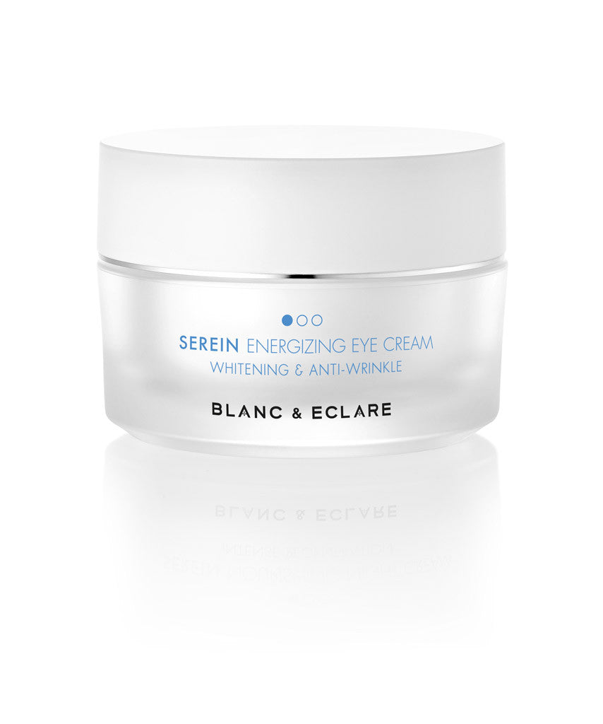Serein Energizing Eye Cream