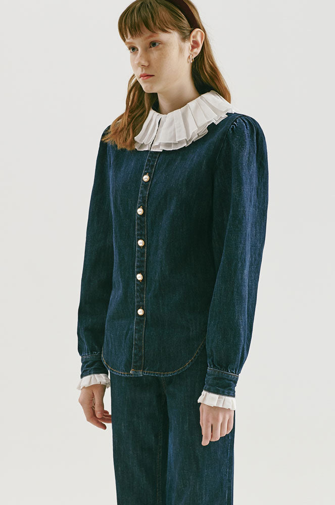 JOLLY (Blue Denim)