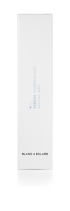 Serein Hydrating Mist