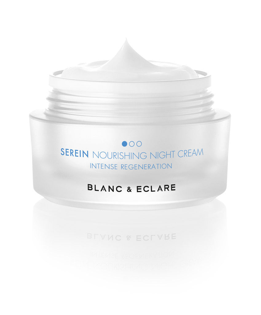 Serein Nourishing Night Cream