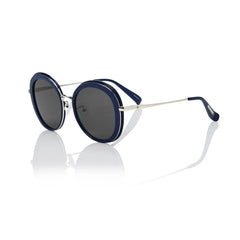 PORTOFINO (Deep Ocean with Smog Grey Lens)