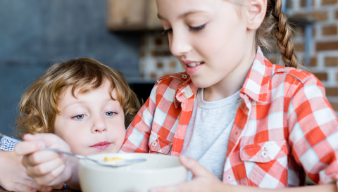 3 Gut Healthy Recipes Your Kids Will Love