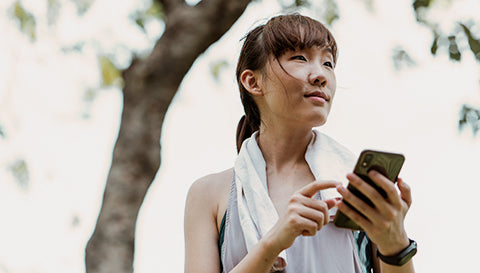 Top 10 Health Apps to Keep You Feeling Your Best