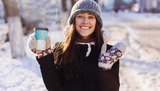 4 Simple Secrets to Feeling Your Best Through the Depths of Winter