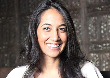 Hyperbiotics interview with Geeta Arora