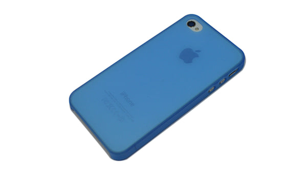 iPhone 4/4s Silk Slim Case