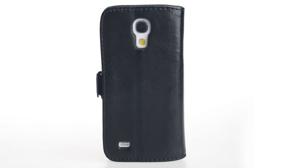 Galaxy S4 Mini Pinnacle Leather Wallet