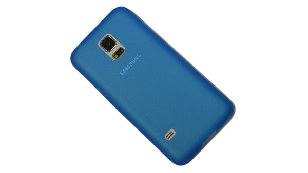 Galaxy S5 Mini Silk Slim Case