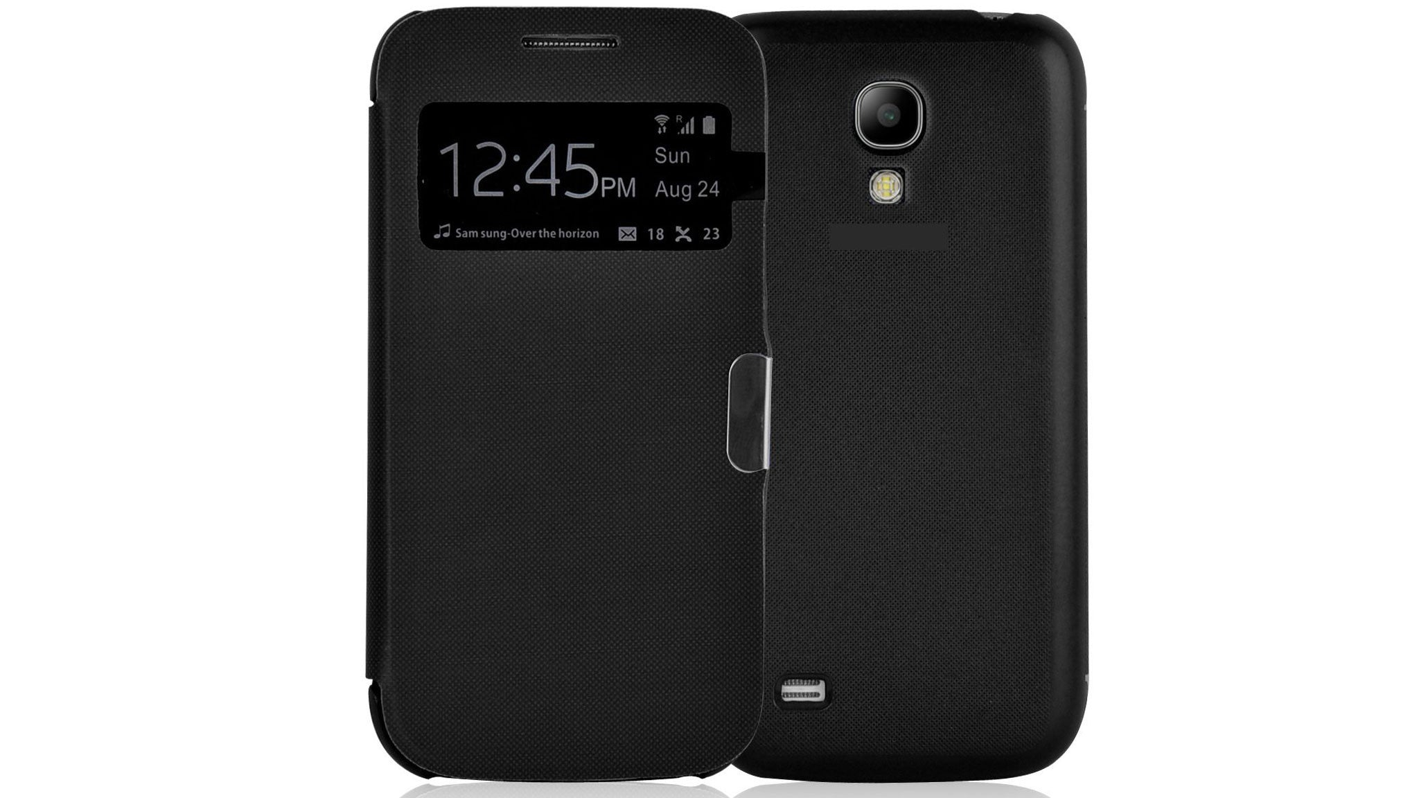 Galaxy S4 Mini Vista Smart View Case